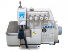 Maquina de costura Juki MO-6516S-DF6-40H-BB0