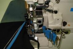 Máquina de costura JUKI MO 6745S-FF4-360