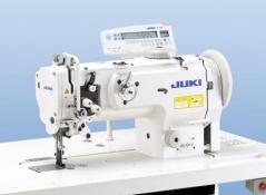 Máquina de costura triplo arrasto JUKI DNU-1541-70BB/SC922AN/M51N/CP180