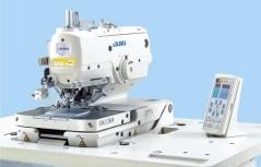 Maquina de costura casear de olhal Juki MEB 3200SS-MA