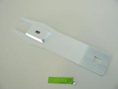 Chapa de arrasto Juki LK1900 (Co)
