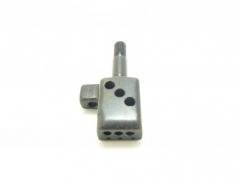 Canhao de agulhas Kingtex 5.6mm (Gen)