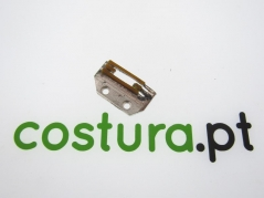 Arrastador P.C. em borracha dentado = k-149057TR