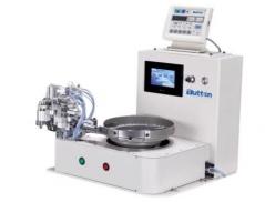 Alimentador de botões normais para maquina de pregar botões (programador não incluido)