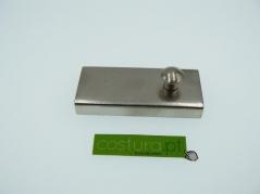 Guia magnetico MG1