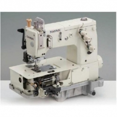 Maquina de costura Kansai Special 1702 PMD 1/4'