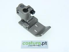 Calcador 2 agulhas paralelas 6.4mm Kingtex FT700 (Co)