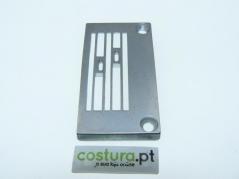Chapa de agulha 6.4mm Kingtex FT700 (Co)