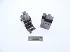 Calcador compensador esquerdo zigzag Pfaff 938