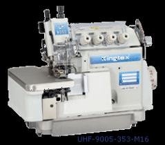 Maquina de Costura Kingtex UHF-9005-353-M16