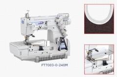 Maquina de Costura de meter coloretes Kingtex FT7003-0356M/TCP-1 3 ag.