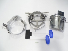 Kit Bones compativel com maquina de bordar PR600 Series = XE2158-001
