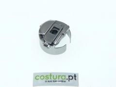 Caixa de bobine KF220302, KF221020, KF220980, ME0503000NBL Koban para Tajima Barudan RICOMA