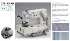 Maquina de costura de 4 agulhas Kansai Special DFB-1404PSF