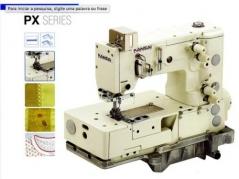 Maquina de costura Kansai Special Picoeta PX 302-4W
