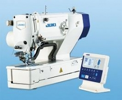 Máquina de Casear Juki LBH1790SS/MC603NS