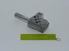 Canhao de agulhas recobrimento 6,4mm