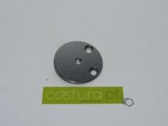 Chapa de agulha mosquear Brother KE-430C 2,2mm (Co)