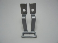 Calcadores de mosquear largos Juki LK (20x8.1mm)