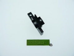 Arrastador maquinas de 2 agulhas 3/8  (9,5mm)