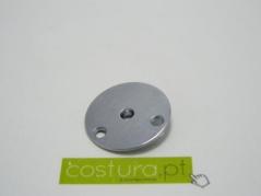 Chapa de agulha Juki AMS210 2.4mm (Co)