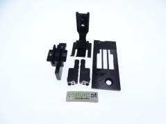 Transformação 2 agulhas 1/2- 12.7mm Juki LH-3568A-7