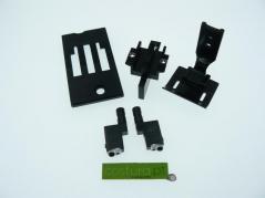 Transformação 2 agulhas 3/4 - 19mm Juki LH-3588A-7