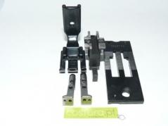 Transformação 2 agulhas 3/8 - 9.5mm Brother B845 (Co)