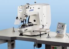 Máquina de pregar botões Juki LK1903BSS302/MC672NSS