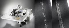 Maquina de bainhas invisiveis Maier 221-31