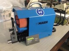 Maquina de afiar laminas Maier 90