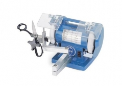 Maquina de afiar tesouras Maier 111