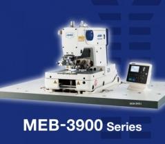 Maquina de costura casear de olhal Juki MEB3900J01AA1 / MC622NN