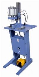 Maquina de meter molas pneumatica METALMECCANICA GS/S