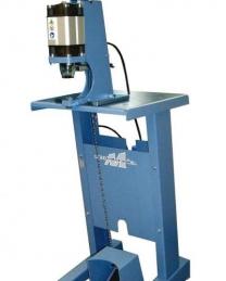 Maquina de meter molas pneumatica METALMECCANICA MT10