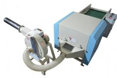 Maquina de abrir fibras e encher almofadas Multipro MPF-002