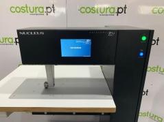 Maquina de costura de base plana de Ultrasom Nucleus ROTOSONIC DX1 ECO - T10