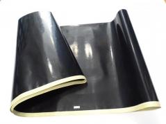 Tapete inferior sem costuras com cordão Oshima OP-60LNII 625X2400mm