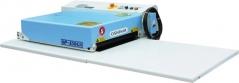 Maquina termocolagem de colar entertela OSHIMA 450GS