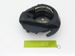 Lacadeira / Caixa de bobine Singer Futura