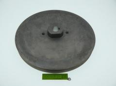 Polia eixo Conico - DIM. 135MM - furo 11mm