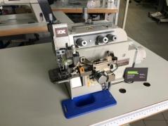 Maquina de costura Pegasus EX5105-12/223N-4/EH001A/KS379/Z054