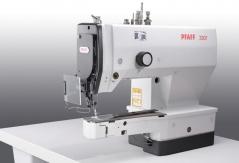 Maquina de costura PFAFF 3307-4/02-925/03