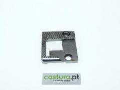 Chapa de agulha para afitar Pfaff 335-A ( 91-046 498-05 )