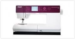 Maquina de costura Pfaff Expression 4.2