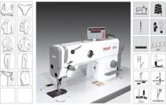 Maquina de costura Pfaff 2083-8/31-900/24-909/14-910/06-911/37 BS
