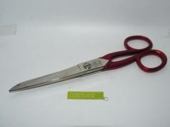 Tesoura costura Premax revestida a silicone 15 cm