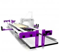 Sistema de acolchoar / Quilting frame / Patchwork (Maquina não incluida)