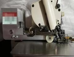 Puller electrónico com caixa de control e sincronizador externo para maquina Pegasus M700/800/900/EX/MX Kingtex UH HS Code:84529090