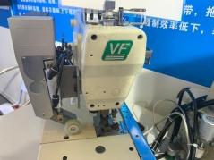 Puller electrónico com caixa de control e sincronizador externo para maquina Yamato VC2700 HS Code:84529090
